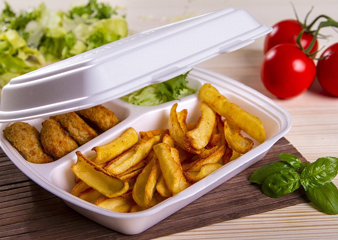 obiady do firm warszawa